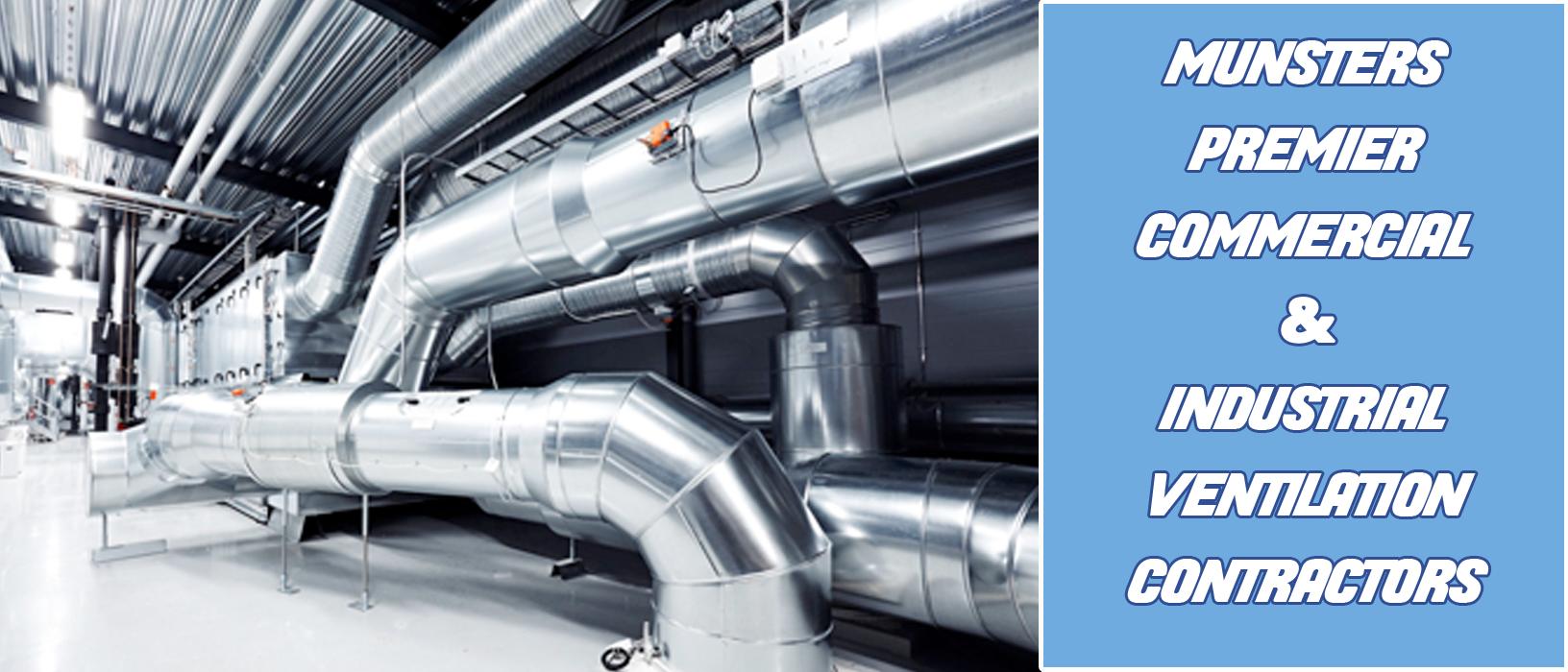 PK Ventilation Systems Ltd - Ventilation Installation